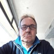 dinos, 71, г.Болонья