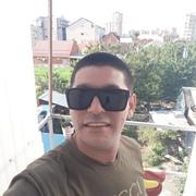 Руслан, 32, г.Abbiategrasso