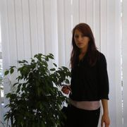 Марина, 27