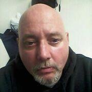 Tony Saunders, 49, г.Сиэтл