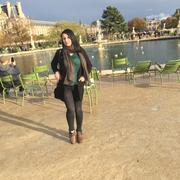 Silvia, 43, г.Париж