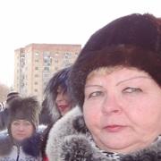 татьяна, 60, г.Железногорск-Илимский