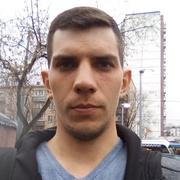 Андрей, 27, г.Серпухов