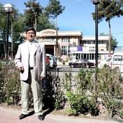 Ibragim, 68, г.Денау