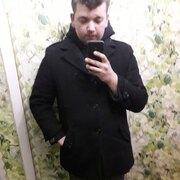 Владимир, 21, г.Рыбинск