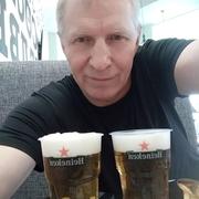 Vladimir, 55, г.Салехард