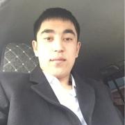 эльдар, 28, г.Кзыл-Орда