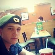 Данил, 20, г.Рубцовск