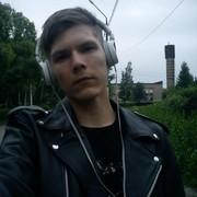 Глеб Ренегат, 24, г.Удельная
