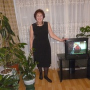 Галина, 59, г.Альметьевск