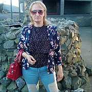 Юлия Чепкина, 43, г.Новоалтайск