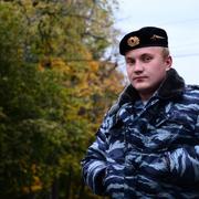 Александр, 28, г.Липецк