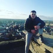 Даниил, 19, г.Рязань
