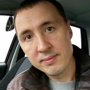 Альберт, 37, г.Челябинск