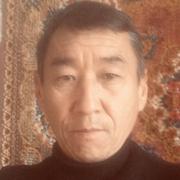 джаныбек, 47, г.Бишкек