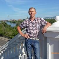 Анатолий, 62 года, Лев, Красноярск