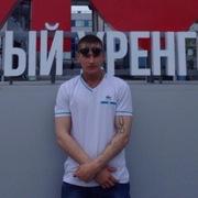 Андрей, 23, г.Нефтеюганск