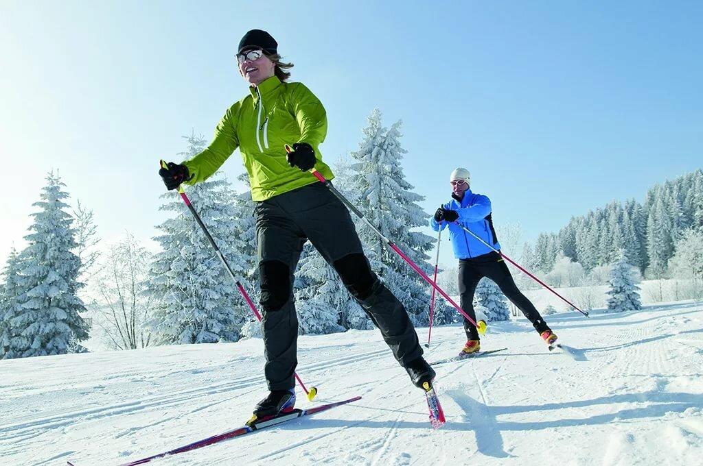 картинки или фото на лыжах эти правила, твой