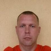 Anton, 39, г.Энгельс