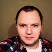 Andrey Tihiy, 27, г.Кривой Рог
