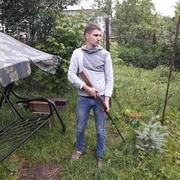 иван, 32, г.Руза