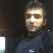 Сэм, 30, г.Усть-Каменогорск