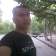 sohibjon, 32, г.Томск