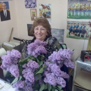 Любовь, 62, г.Харьков