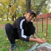 Амир, 29, г.Бишкек
