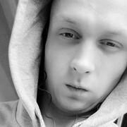 Саша, 24, г.Коломна