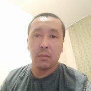 Жайсанбек Серикбаев, 44, г.Каскелен