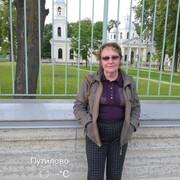 Вера, 58, г.Колпино