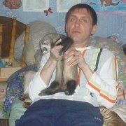 Александр, 42, г.Грязовец