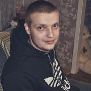 Сергей, 26, г.Череповец