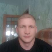 Алексей, 36, г.Гурьевск