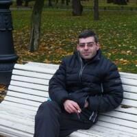 aaarrm, 41 год, Весы, Санкт-Петербург