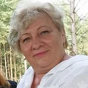 Ираида, 59, г.Нарва