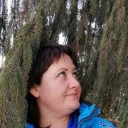 Светлана, 38, г.Маркс