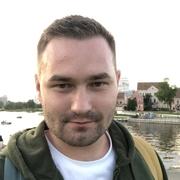 Дима, 30, г.Минск