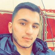 Абдурахмон, 19, г.Самарканд