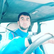 Дима Дима, 29, г.Пермь