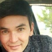 Шухрат, 36, г.Нефтеюганск