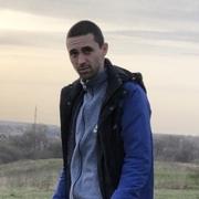 Дима, 25, г.Кривой Рог