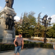 Сергий, 53, г.Королев