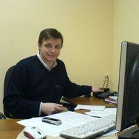 anatoly, 44 года, Скорпион, Москва