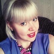 Екатерина, 34, г.Нижние Серги
