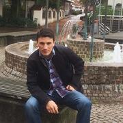 Malik, 33, г.Душанбе