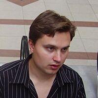 Vitaliy, 37 лет, Лев, Киев
