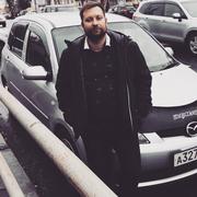 Денис, 31, г.Владивосток