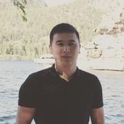 Алижан, 30, г.Астана